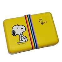 Blueprint Collections Peanuts Lunch Box Snoopy