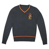 Cinereplicas Harry Potter Knitted Sweater Gryffindor Size M