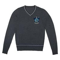 Cinereplicas Harry Potter Knitted Sweater Ravenclaw Size L