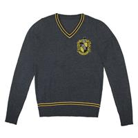 Cinereplicas Harry Potter Knitted Sweater Hufflepuff Size L