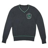 Cinereplicas Harry Potter Knitted Sweater Slytherin Size L