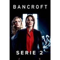 Bancroft - Seizoen 2 (DVD)