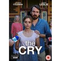 The Cry - Seizoen 1 DVD