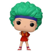 Pop! Vinyl Dragon Ball Z POP! Animation Vinyl Figure Bulma 9 cm