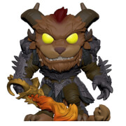 Guild Wars 2 POP! Games Vinyl Figure Rytlock 9 cm
