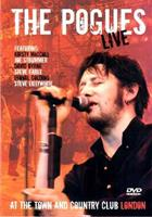 Pogues - Live At The Town And Country Club London (DVD)