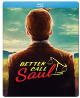 Better Call Saul - Seizoen 1 (Steelbook)
