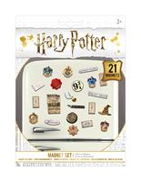 Pyramid International Harry Potter Fridge Magnets Wizardry