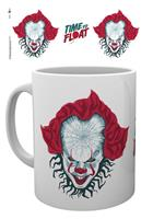 GB eye It Chapter Two Mug Time To Float