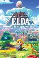 Pyramid International The Legend of Zelda: Link's Awakening Poster Pack 61 x 91 cm (5)