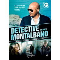 Detective Montalbano - Seizoen 7 (DVD)
