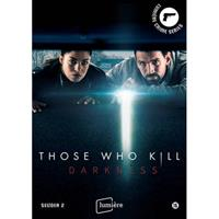 Those who kill - Seizoen 2 (DVD)