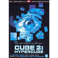 Cube 2 - Hypercube (DVD)