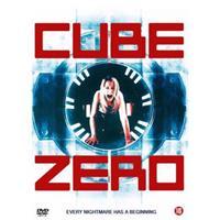 Cube zero (DVD)