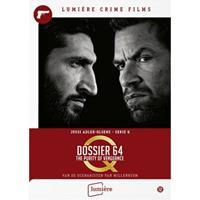 Dossier 64 - Purity of vengeance (DVD)