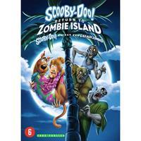 Scooby Doo - Return to zombie island (DVD)