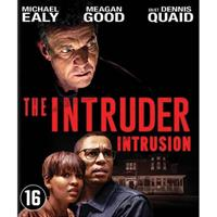 The Intruder (2019) Blu-ray