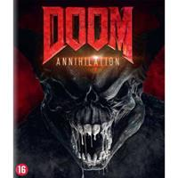 Doom 2 - Annihilation Blu-ray