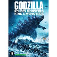 Godzilla - King Of The Monsters DVD