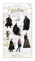SD Toys Harry Potter Magnet Set A