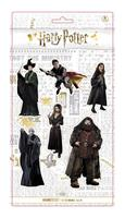 SD Toys Harry Potter Magnet Set B