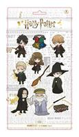 SD Toys Harry Potter Magnet Set C