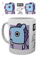 GB eye BT21 Mug Mang