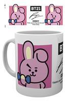 GB eye BT21 Mug Cooky