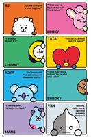 GB eye BT21 Poster Pack Compilation 61 x 91 cm (5)