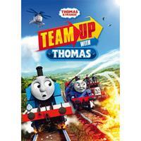Thomas de Stoomlocomotief 20 (DVD)