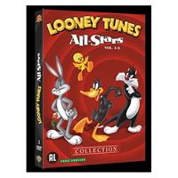 Looney tunes all stars 1-3 collection (DVD)