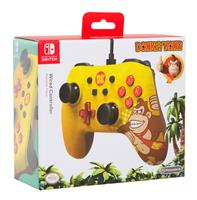 Wired Controller Donkey Kong (PowerA)