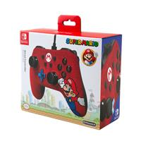 PowerA Controller Wired Mario