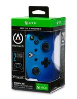 PowerA XB1 Wired Controller Sapphire Fade 1506684-01