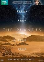 The Planets - Seizoen 1 DVD