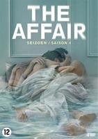 Affair - Seizoen 4 DVD