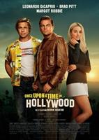 Once Upon A Time In Hollywood 4K Ultra HD Blu-ray