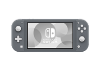 Nintendo Switch Lite - grijs