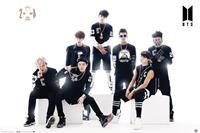 GPE BTS Poster Pack Black & White 61 x 91 cm (3)