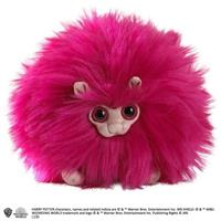 Noble Collection Harry Potter Plush Figure Pygmy Puff Pink 15 cm