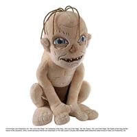Noble Collection Lord of the Rings Plush Figure Gollum 23 cm