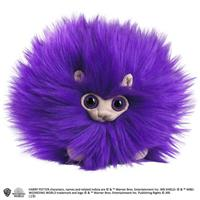 Noble Collection Harry Potter Plush Figure Pygmy Puff Purple 15 cm