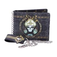 Nemesis Now Ghost Wallet Gold Meliora