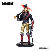 McFarlane Toys Fortnite Action Figure Red Strike Day & Date 18 cm