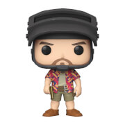 Pop! Vinyl Playerunknown's Battlegrounds (PUBG) POP! Games Vinyl Figure Hawaiian Shirt Guy 9 cm