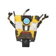 Pop! Vinyl Borderlands 3 POP! Games Vinyl Figure Claptrap 9 cm