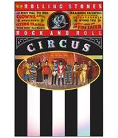 Various Artists - Rolling Stones Rock And Roll Circus