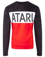 Difuzed Atari Sweatshirt Logo Size L