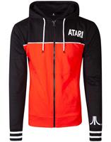 Atari Hooded Sweater Colour Block Size XL