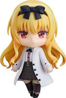 Arifureta: From Commonplace to World's Strongest Nendoroid Action Figure Yue 10 cm